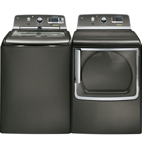 Ge Top Load Washers Amp Dryers Features Ge Appliances