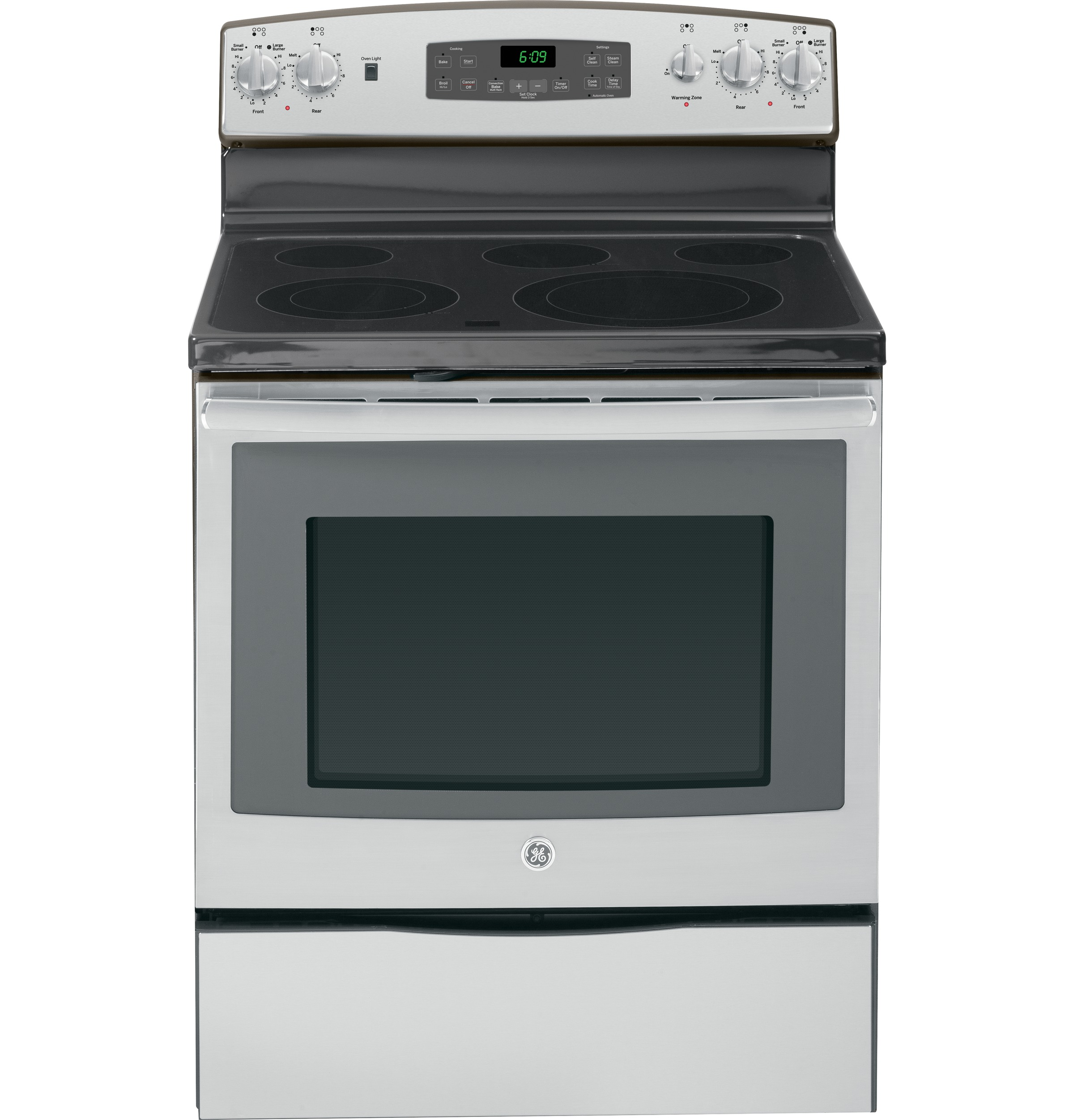 Owner's Manual - geappliances.com