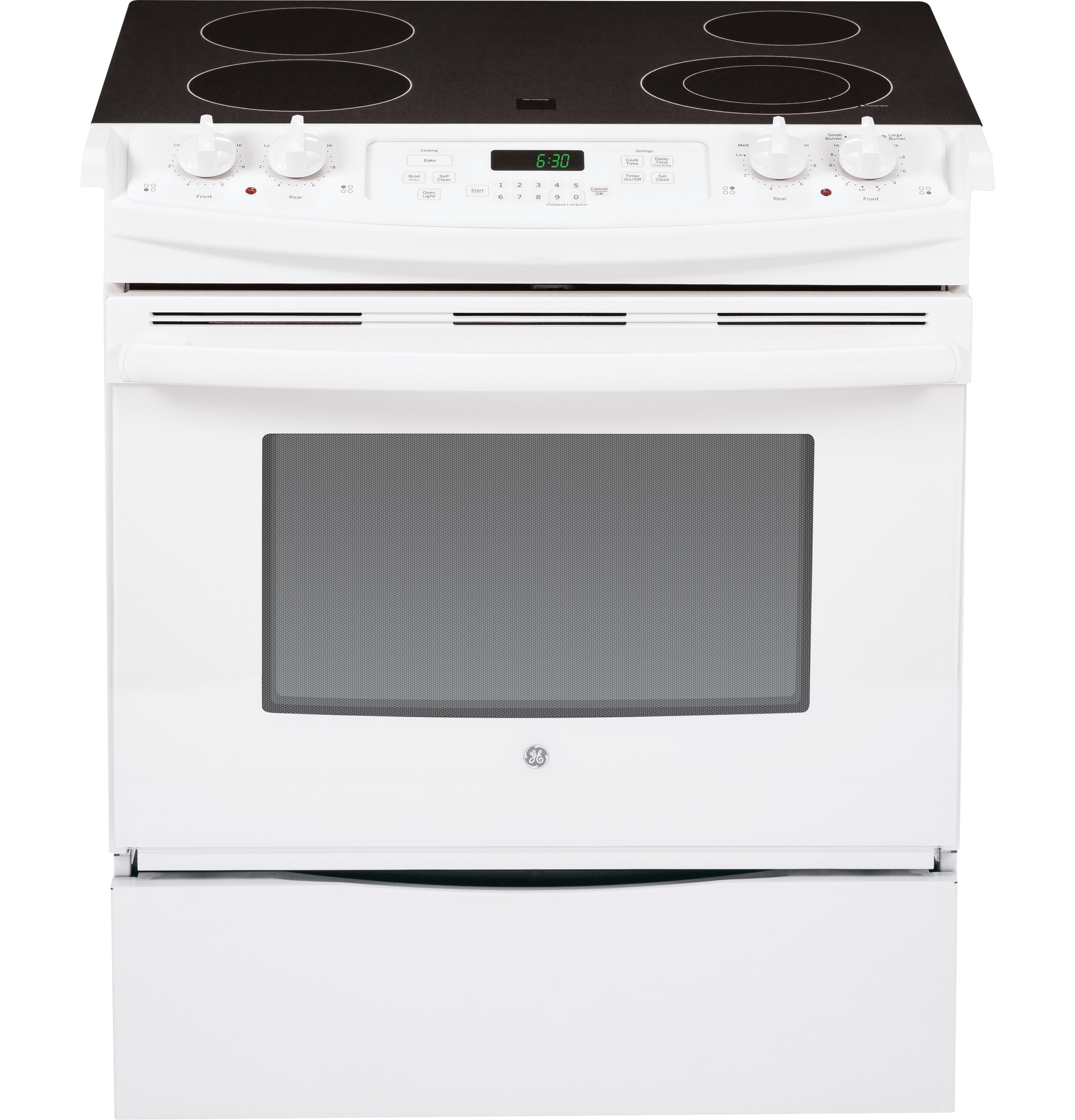 Electric Stove Top ~ Ge profile electric stove top free engine image for