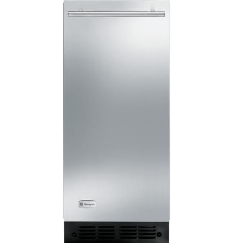 Zdis150zss Ge Monogram High Production Large Capacity Automatic Icemaker Liances