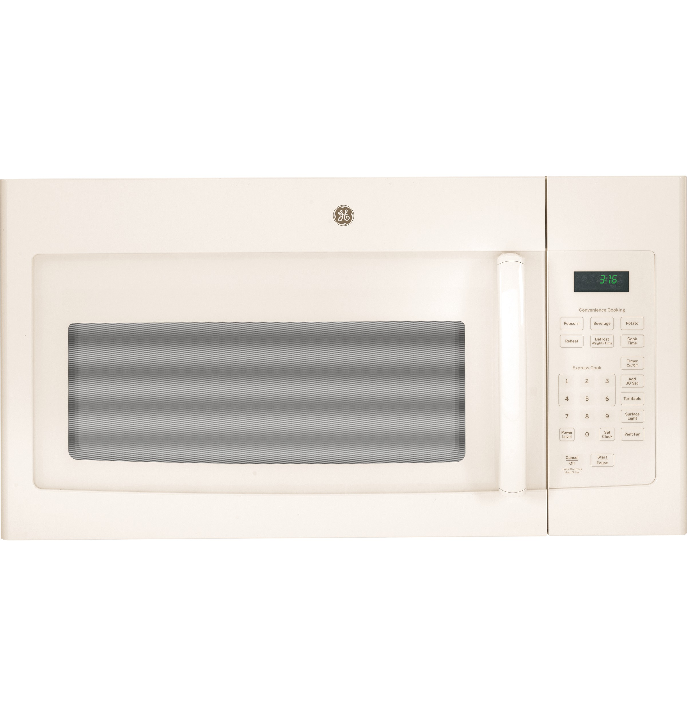 Ge microwave model jes1142spss manual