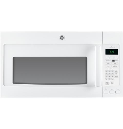 Adora series by GE® 1.9 Cu. Ft. Over-the-Range Sensor Microwave Oven