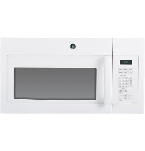 GE® Series 1.7 Cu. Ft. Over-the-Range Microwave Oven ... on