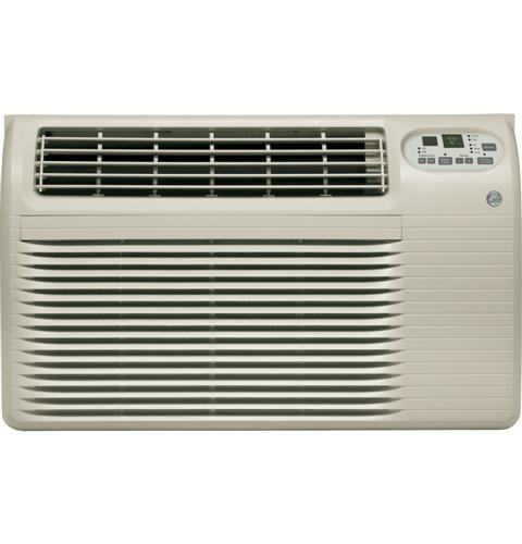 GE® Series 230/208 Volt Built-In Cool-Only Room Air Conditioner– Model #: AJCQ12DCG