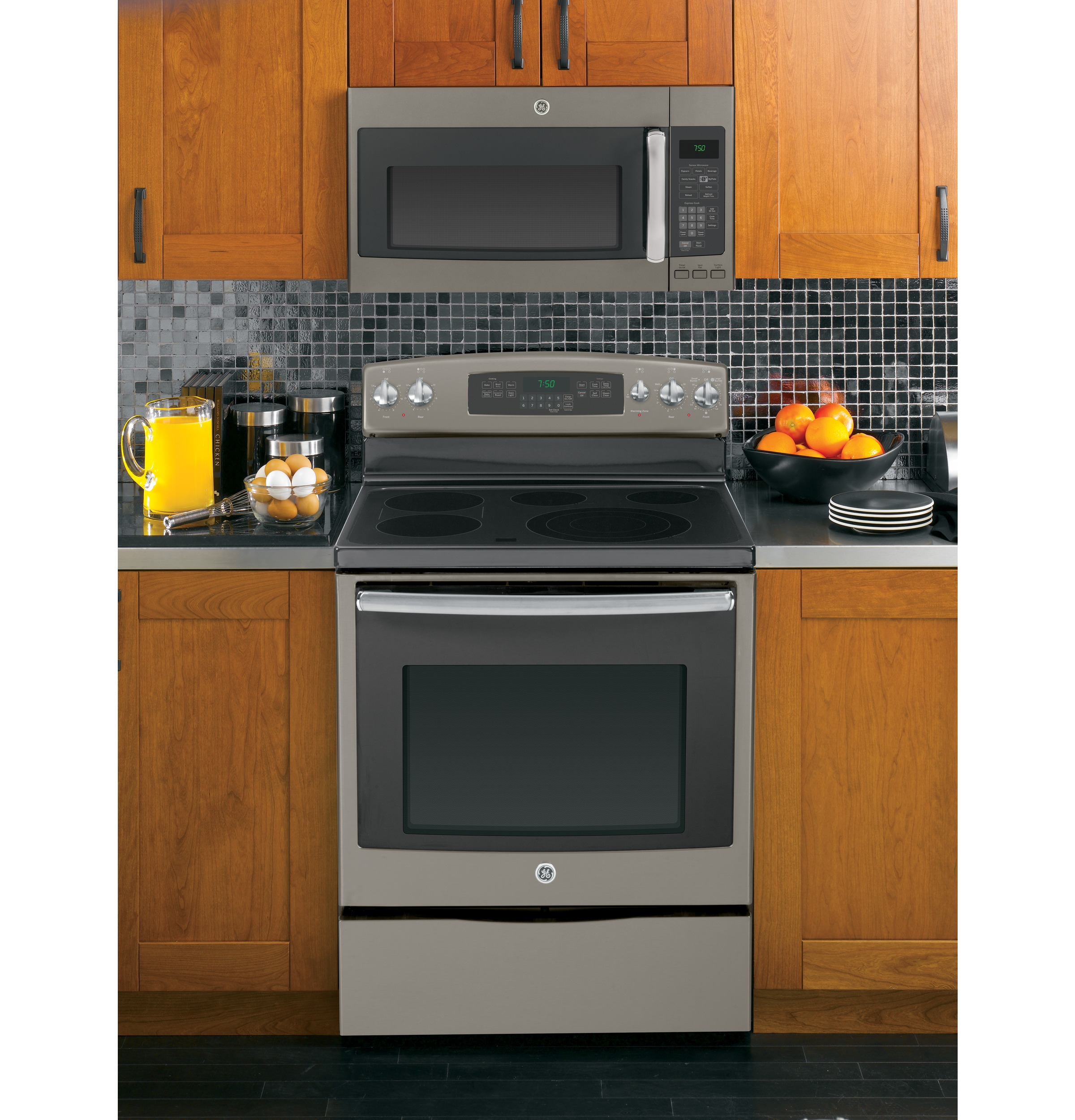 Home kitchen appliances microwaves over the range microwaves - Product Image Product Image Product Image