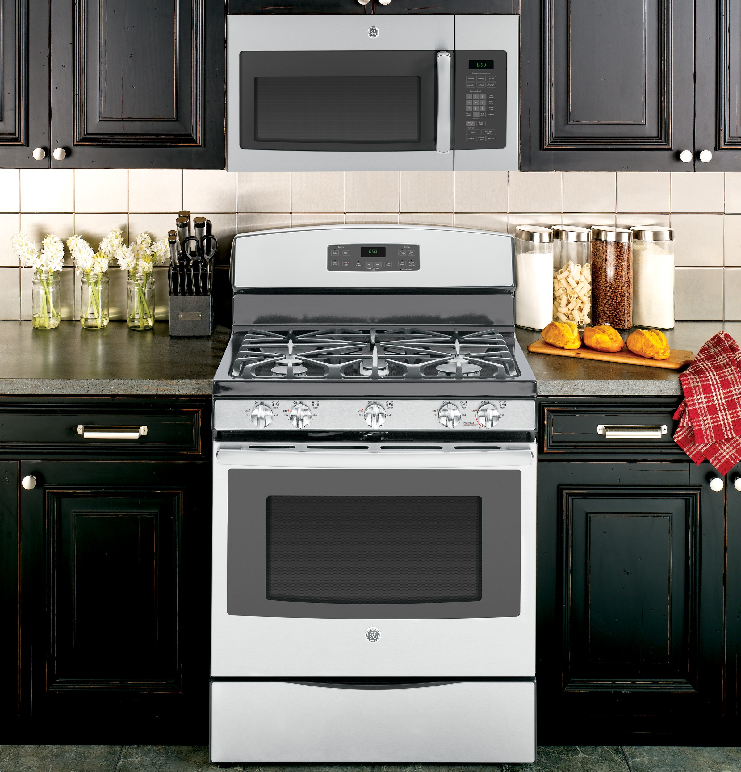 Height of microwave over stove - Product Image Product Image Product Image