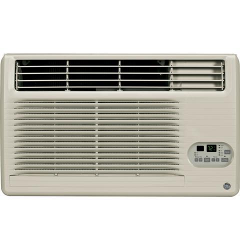 GE® 230/208 Volt Built-In Cool-Only Room Air Conditioner– Model #: AJCM12DCG