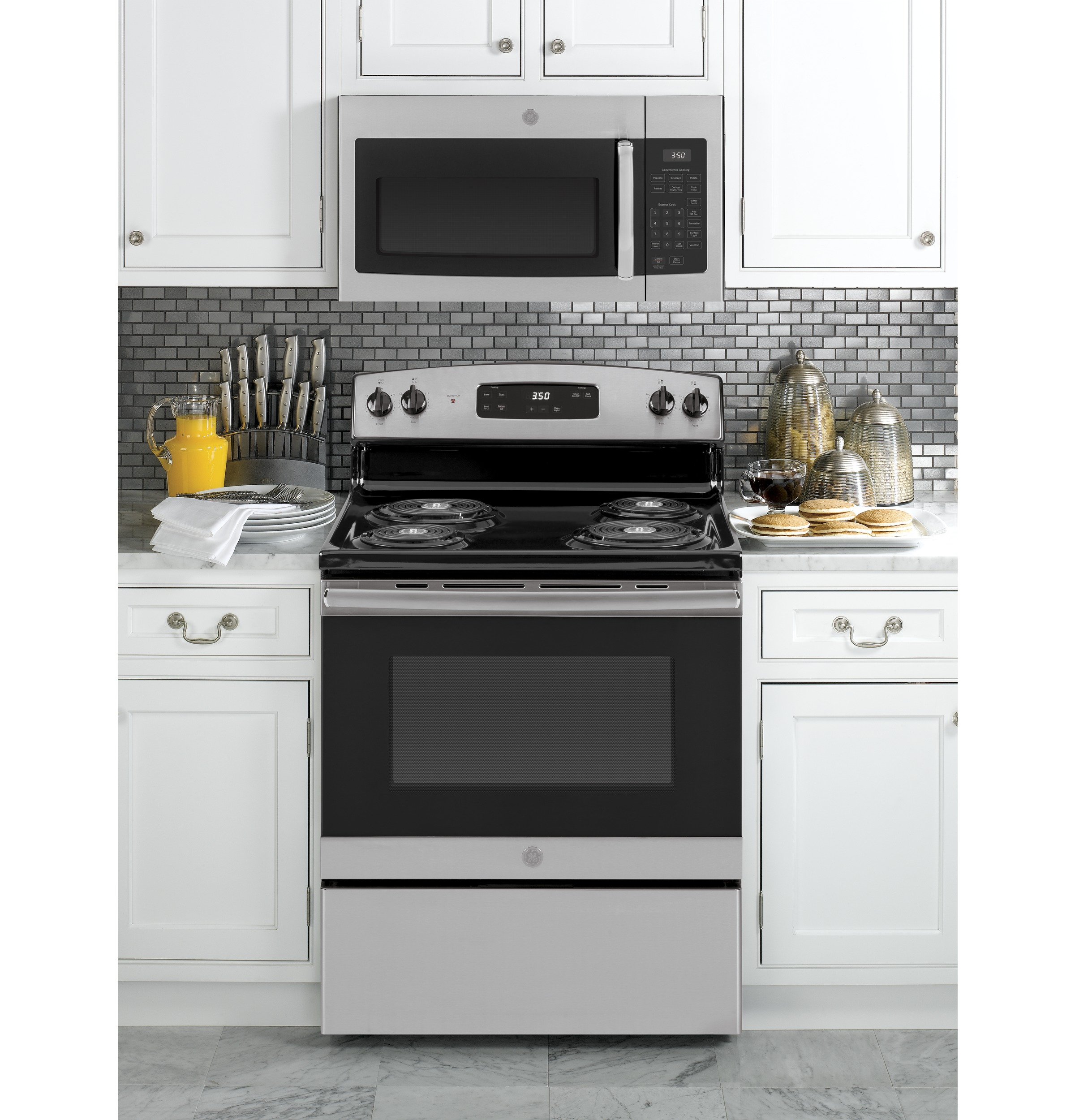 12 inch over the range microwave - Product Image Product Image Product Image