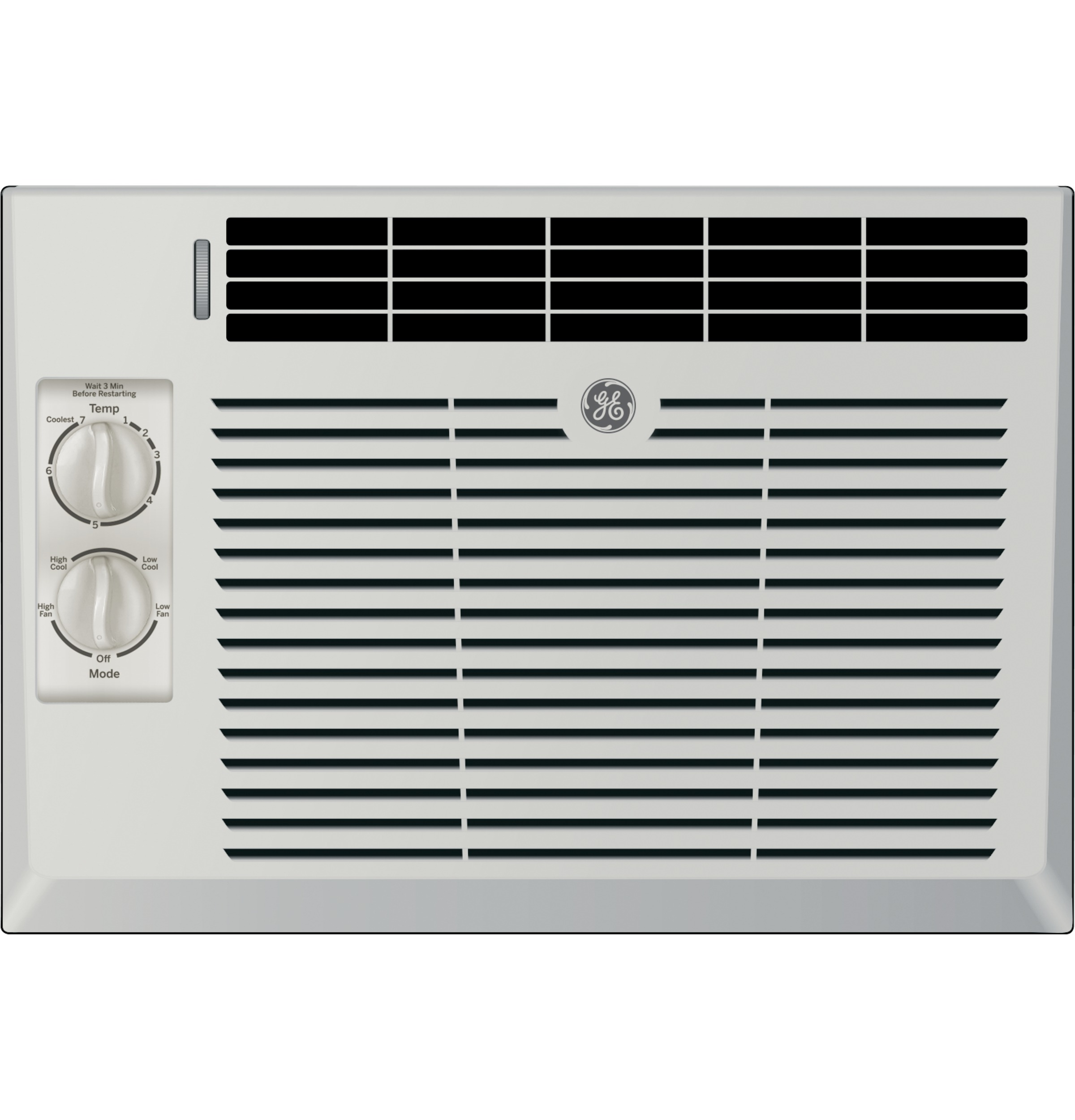 #0D1313 GE® 115 Volt Room Air Conditioner AEV05LV GE Appliances Brand New 12051 Ge Window Air Conditioners images with 2400x2500 px on helpvideos.info - Air Conditioners, Air Coolers and more