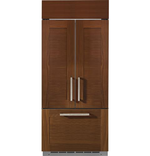 "Thumbnail of Monogram 36"" Built-In French-Door Refrigerator  0"