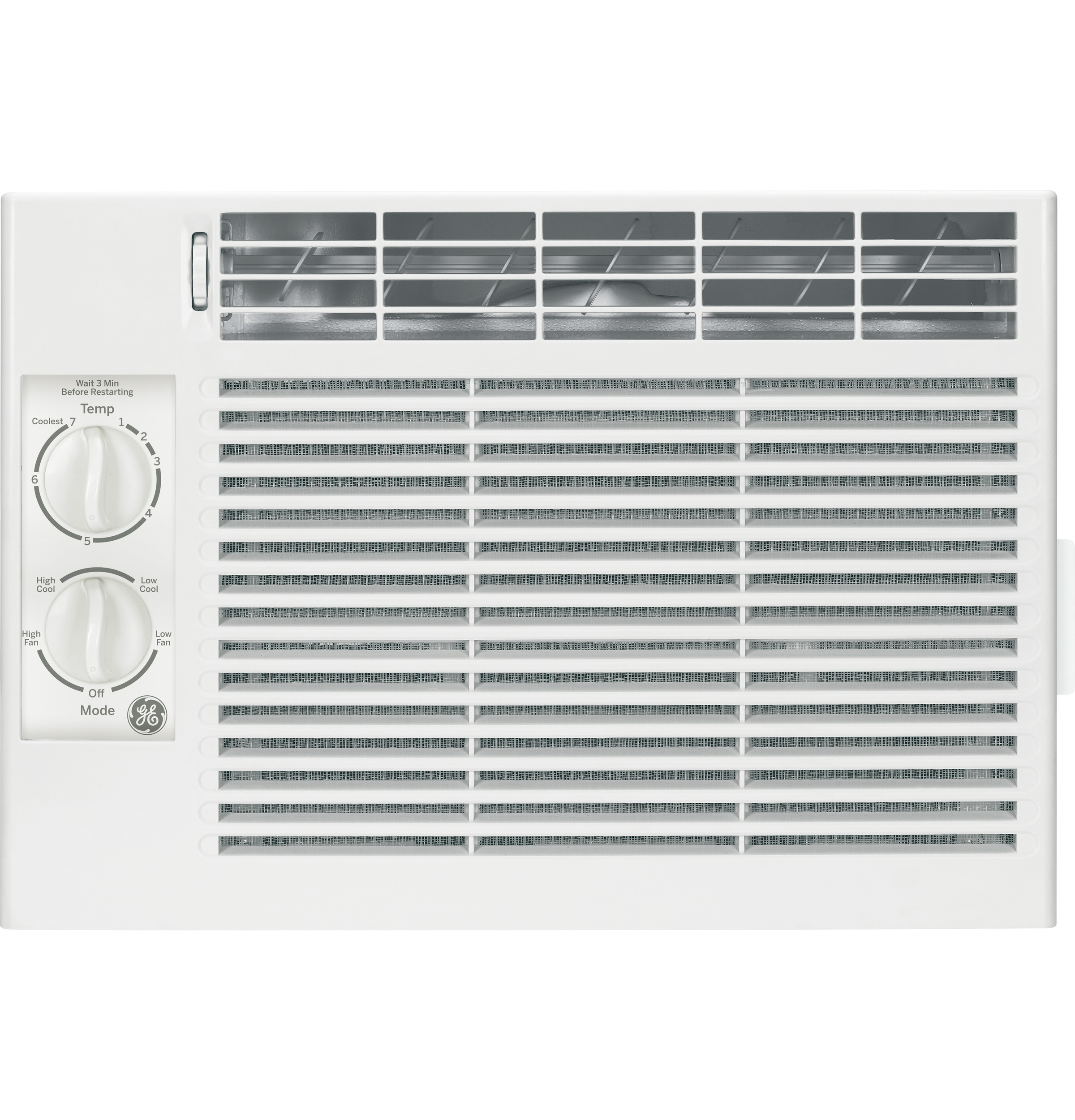 GE® 115 Volt Room Air Conditioner | AEY05LV | GE Appliances