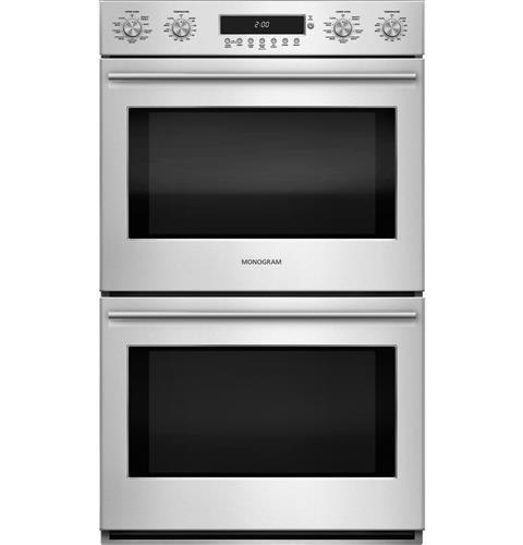 "Thumbnail of Monogram 30"" Electronic Convection Double Wall Oven"