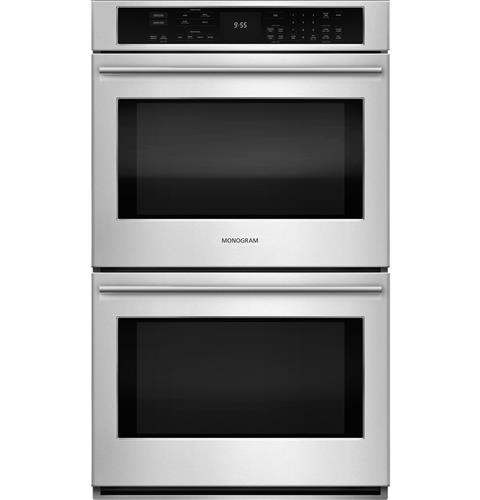 "Thumbnail of Monogram 30"" Electric Convection Double Wall Oven"