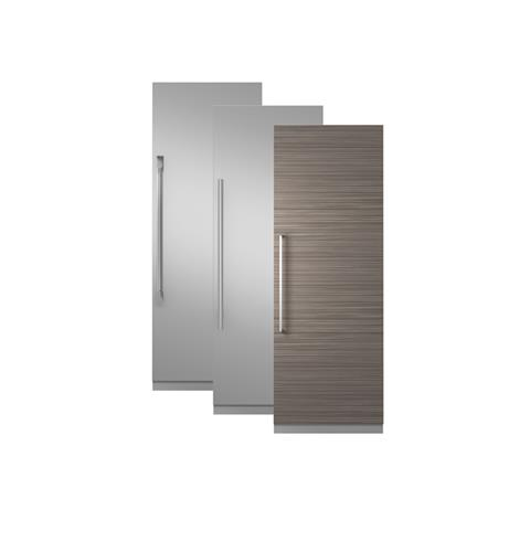 "Thumbnail of Monogram 30"" Integrated Column Refrigerator 1"