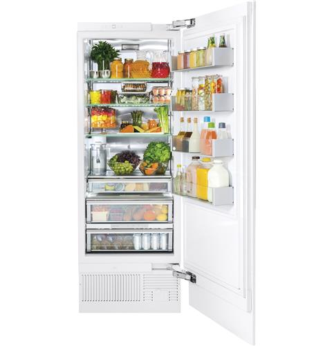 "Thumbnail of Monogram 30"" Integrated Column Refrigerator 5"