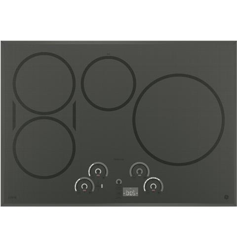 Ge Café Series 30 Built In Touch Control Induction Cooktop