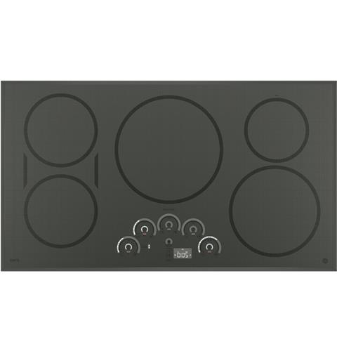 Ge Café Series 36 Built In Touch Control Induction Cooktop