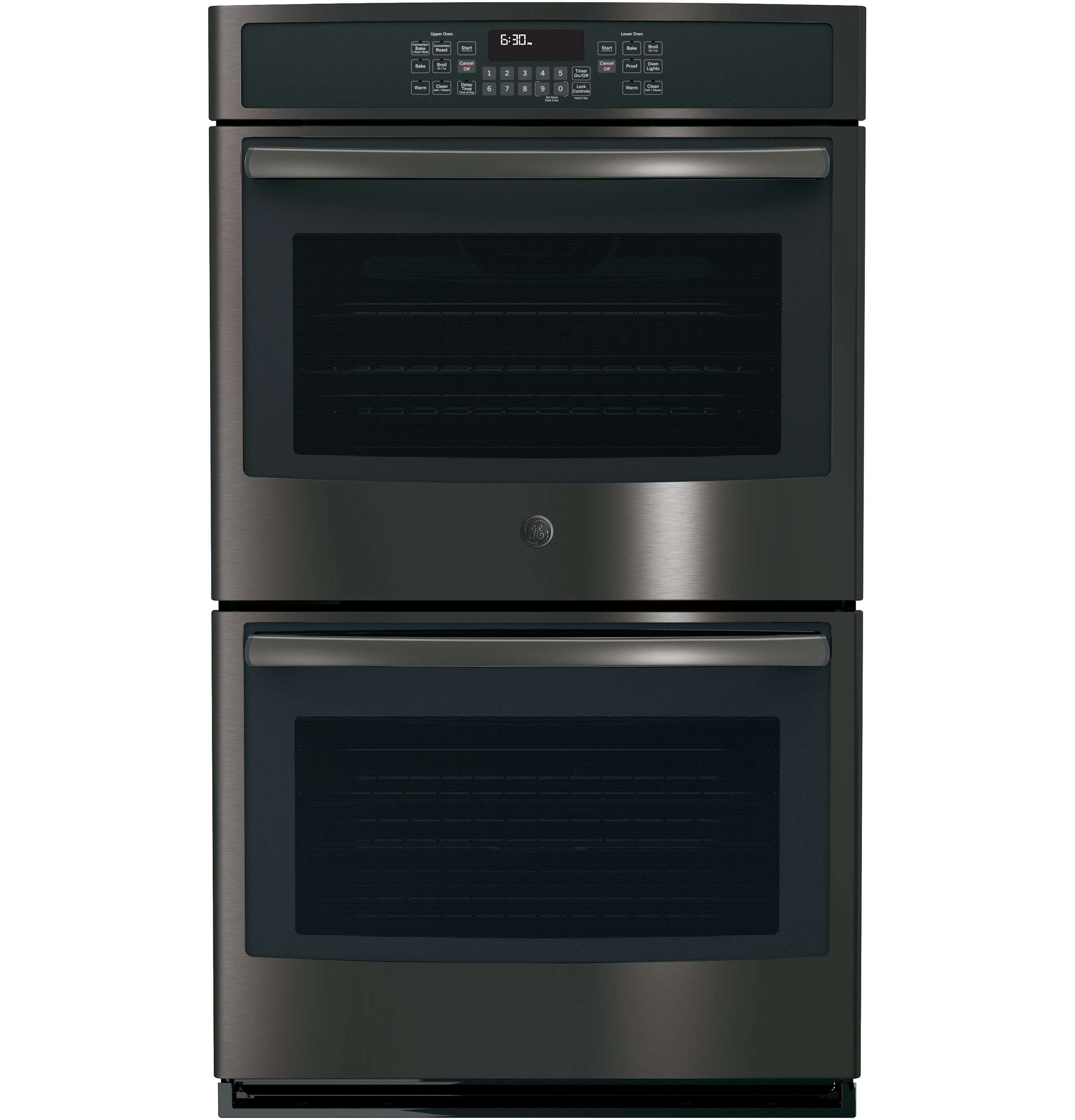 Ge 174 30 Quot Built In Double Wall Oven With Convection