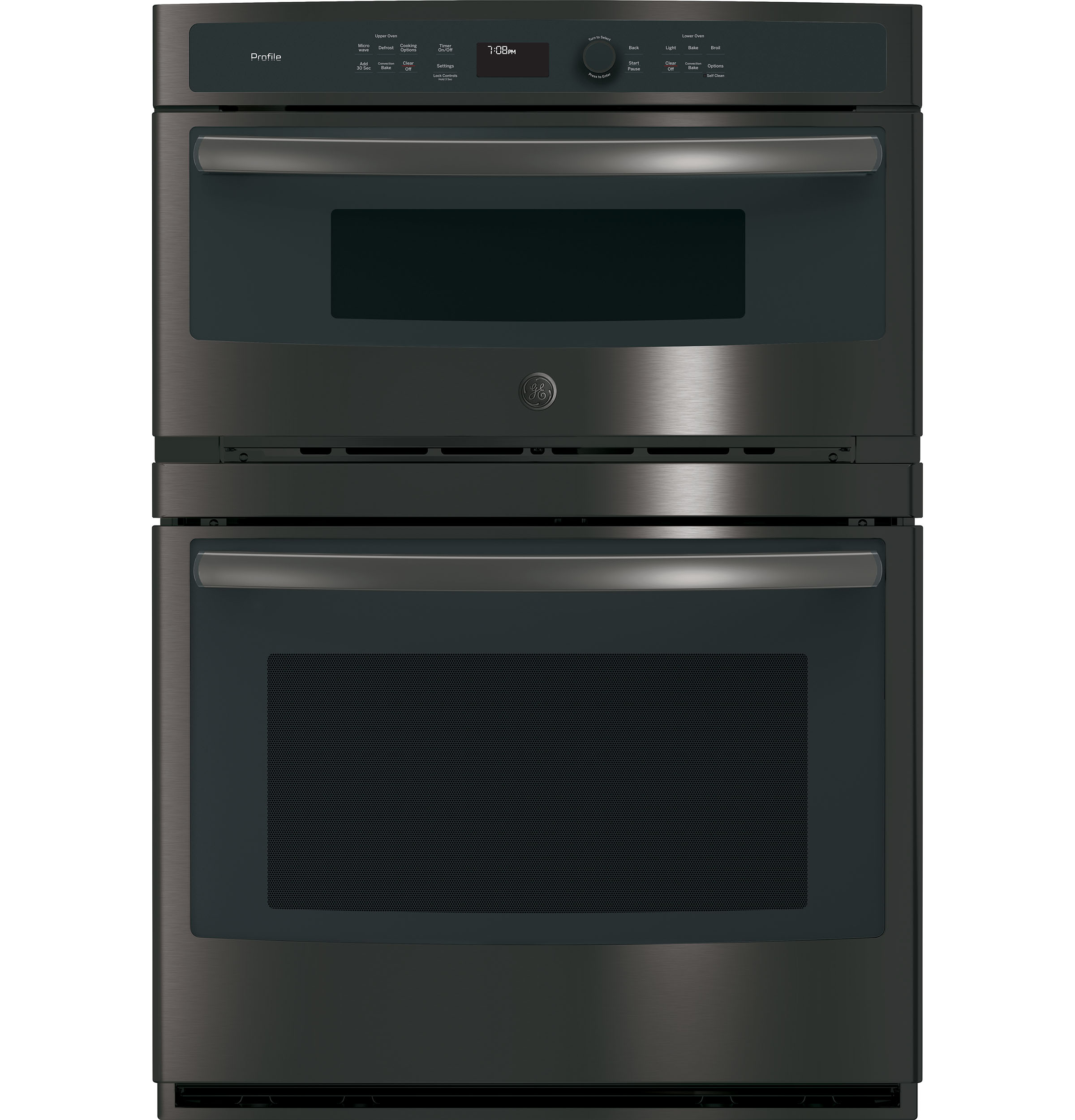 Ge Profile Series 30 Quot Built In Combination Convection