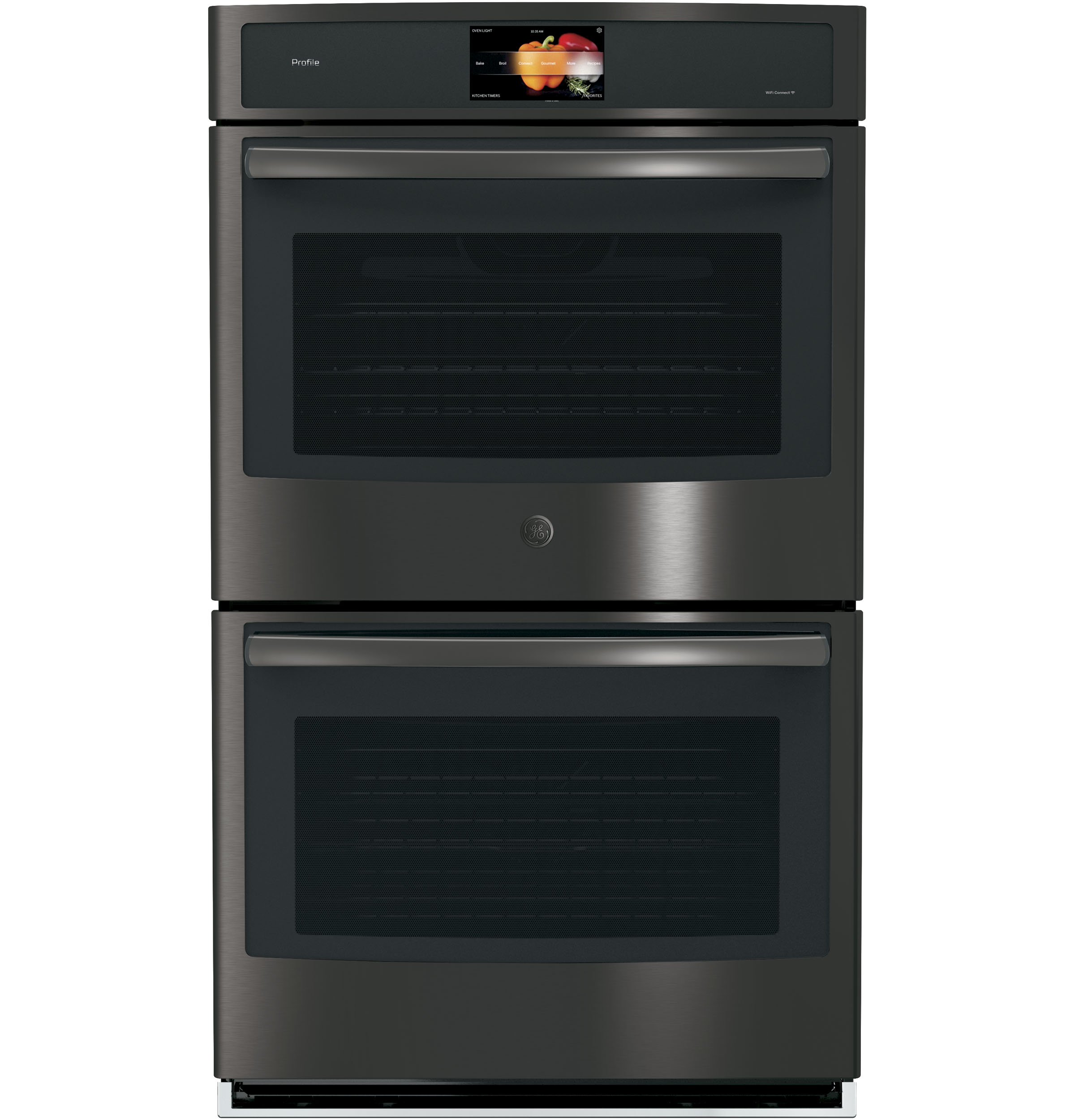 Ge Profile Series 30 Quot Built In Double Convection Wall