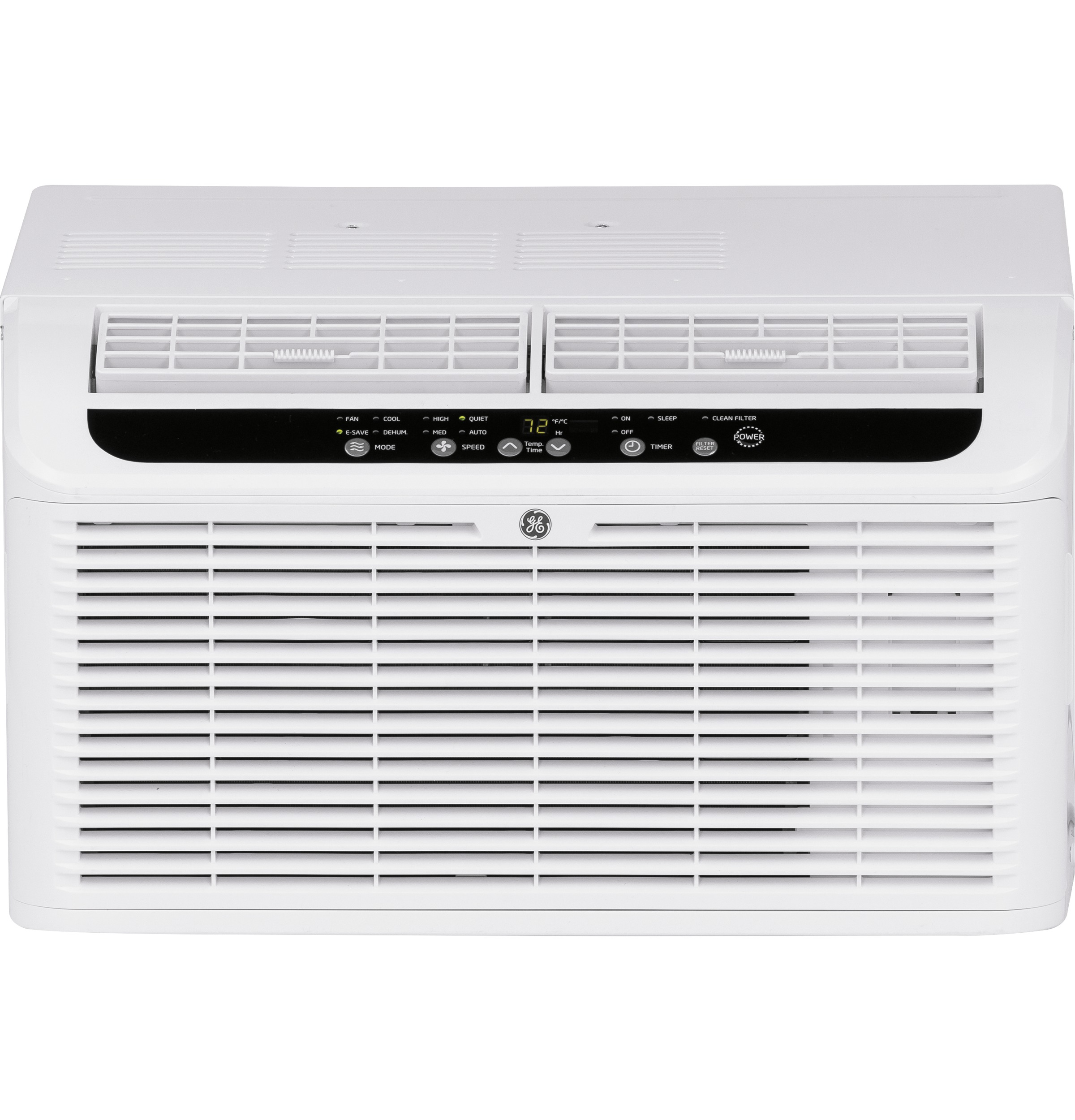 GE® 115 Volt Electronic Room Air Conditioner | AHD08LX | GE