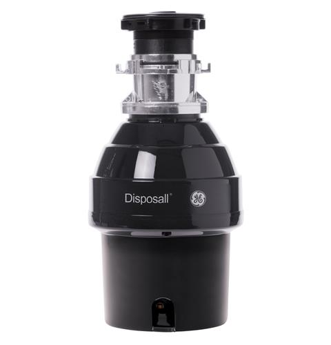 GE® 3/4 HP Batch Feed Garbage Disposer Non-Corded — Model #: GFB760N