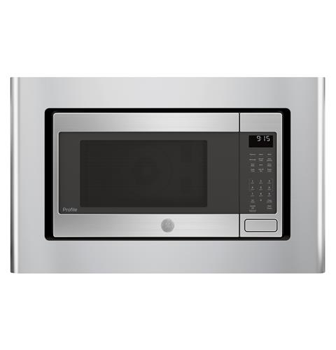 Ge Profile 1 5 Cu Ft Countertop Convection Microwave Oven
