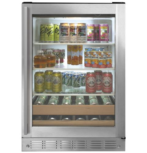 Thumbnail of Monogram Stainless Steel Beverage Center - AVAILABLE EARLY 2020