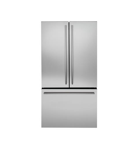 Thumbnail of Monogram ENERGY STAR® 23.1 Cu. Ft. Counter-Depth French-Door Refrigerator