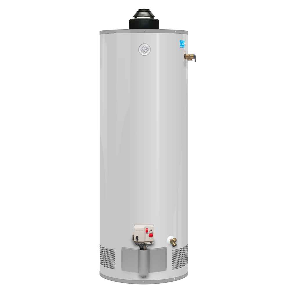 Ge 174 Gas Water Heater Sg50t12tvt Ge Appliances