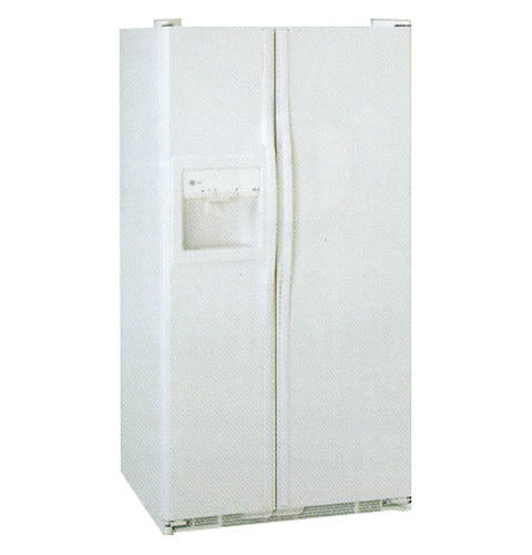 GE Profile™ Side-by-Side, No Frost, 794 Liters (Freezer 301 Liters),