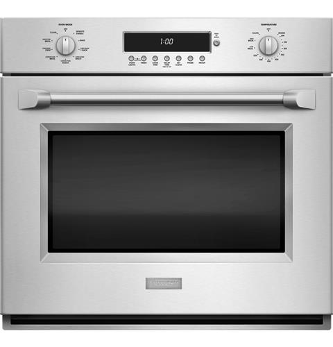 "Thumbnail of Monogram 30"" Professional Electronic Convection Single Wall Oven 0"