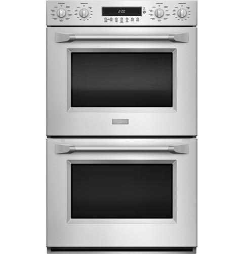 "Thumbnail of Monogram 30"" Professional Electronic Convection Double Wall Oven"