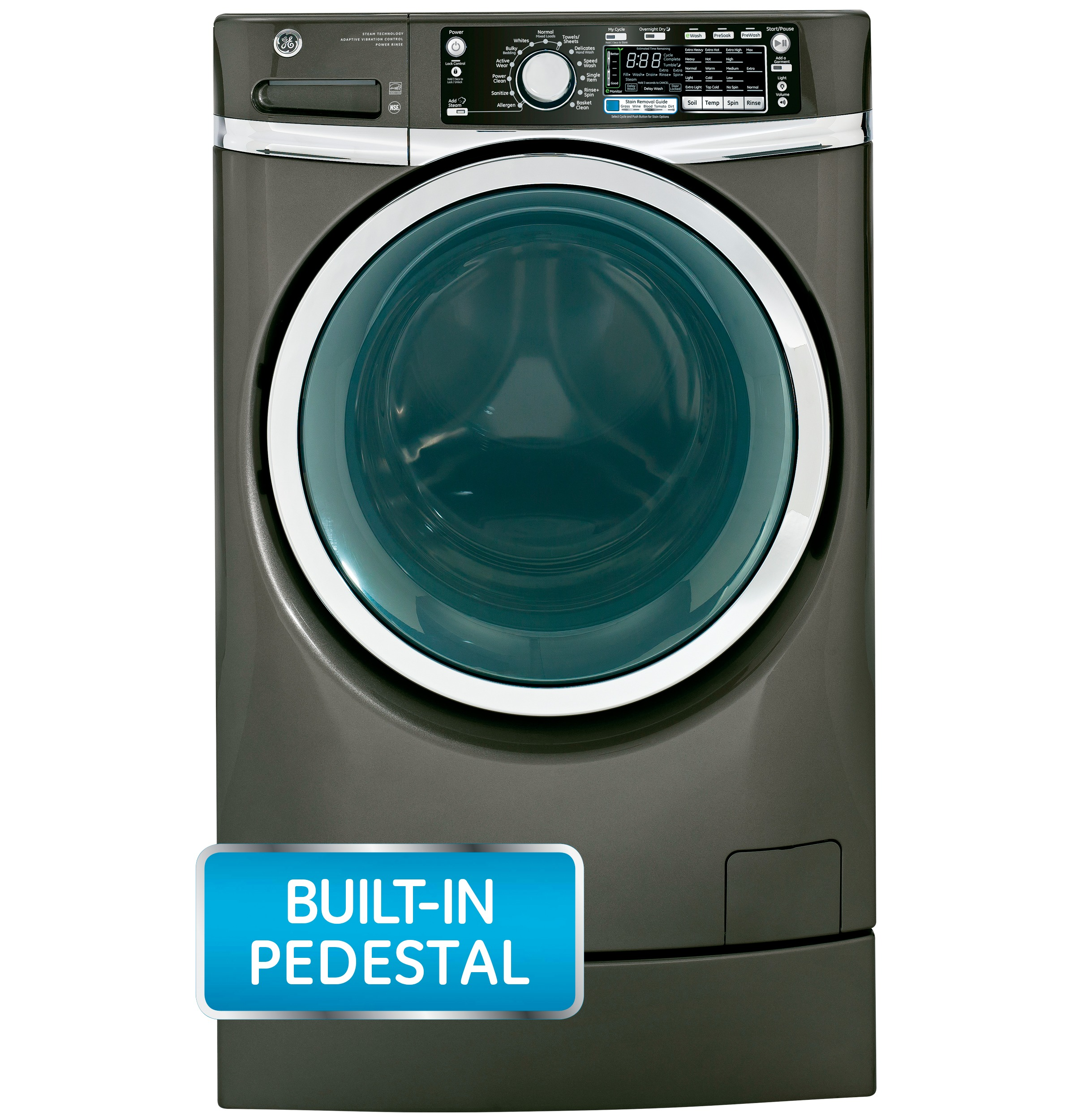 100 pdf general electric front load washer manual washers u