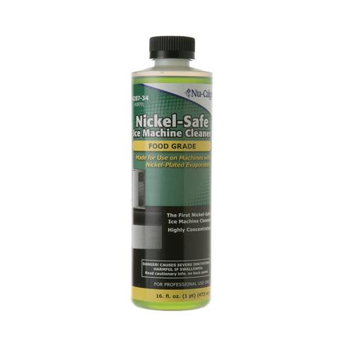 Nickel Safe Ice Machine Cleaner — Model #: WX08X42870