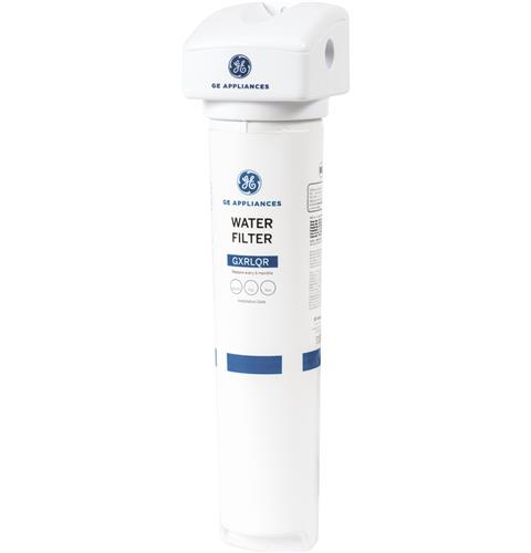 Gxrlq In Line Water Filtration System For Refrigerators