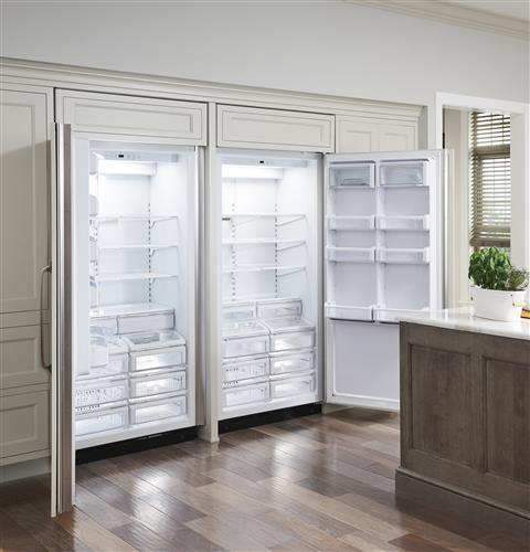 "Thumbnail of Monogram 36"" Built-In All Refrigerator 3"