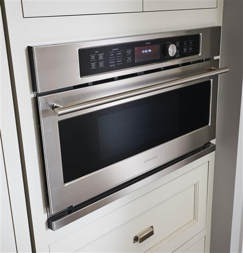 Monogram Built-In Oven with Advantium® Sdcook Technology ... on