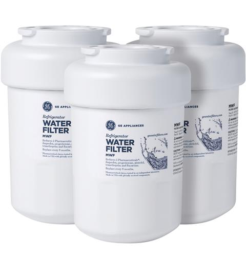 Mwfp Ge 174 Mwf Refrigerator Water Filter Ge Appliances Parts