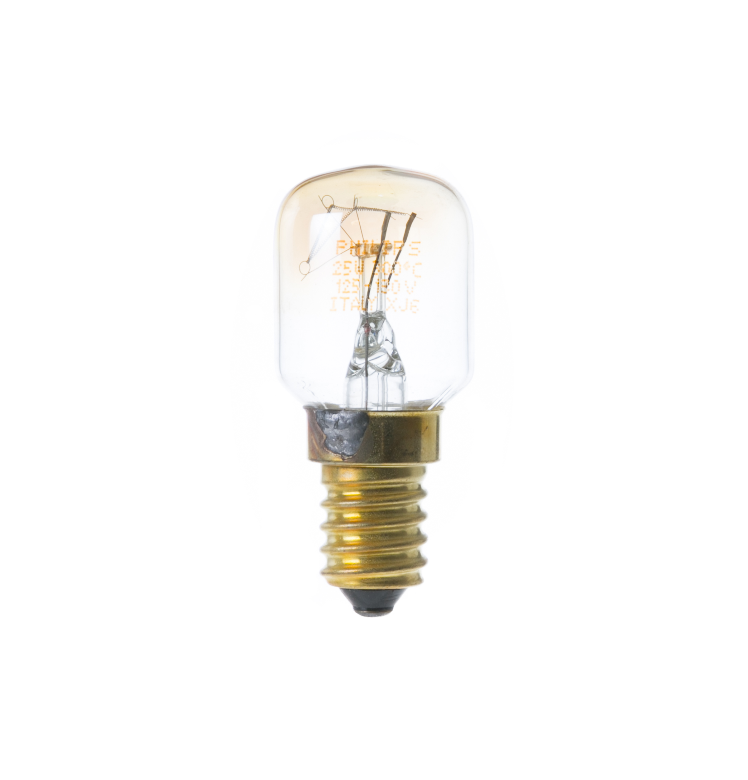 wb02x10413 oven light bulb 25w ge parts. Black Bedroom Furniture Sets. Home Design Ideas