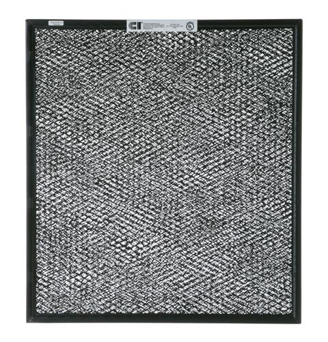Range Hood Grease Filter — Model #: WB02X10651