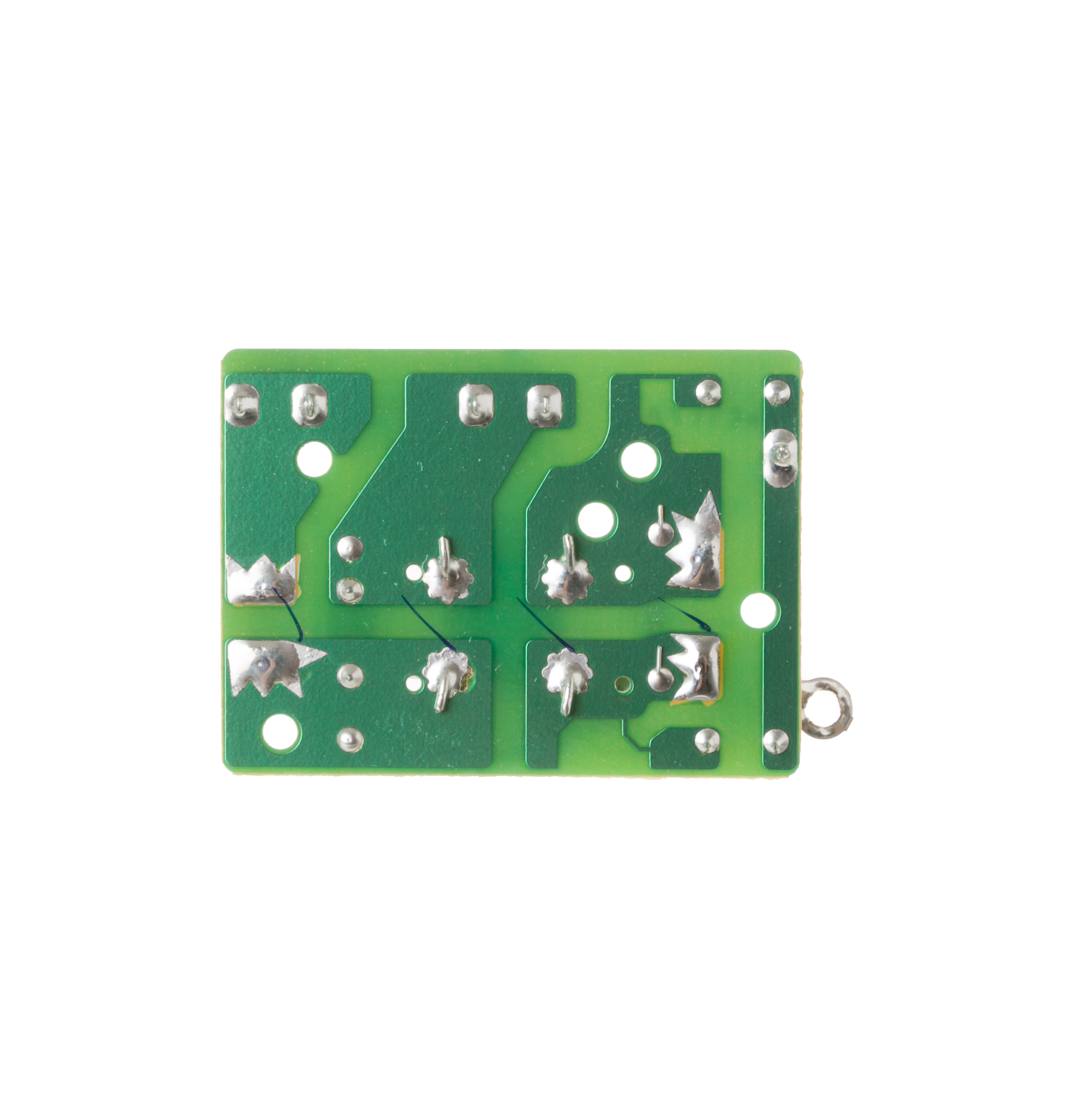 Wb02x11245 Microwave Noise Filter Ge Appliances Parts Circuit Product Image