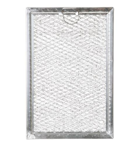 Microwave Grease Filter — Model #: WB06X10654
