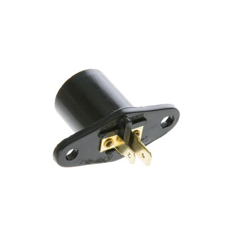 Microwave Socket Light — Model #: WB08X10016