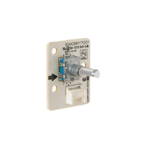 WB27X11022 | BOARD, ENCODER | GE Appliances Parts