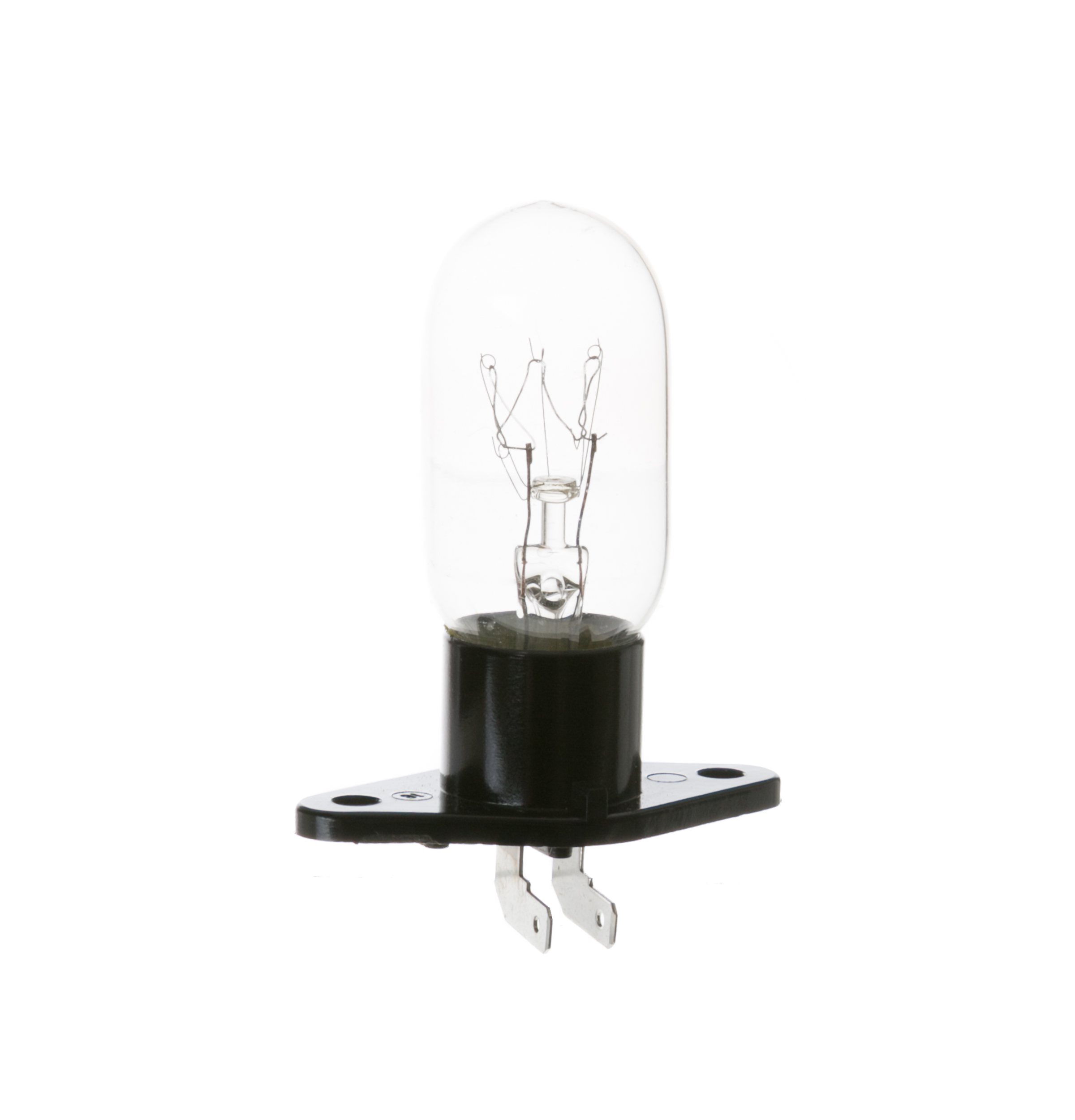 wb36x10131 microwave bulb 125v 30w ge parts. Black Bedroom Furniture Sets. Home Design Ideas