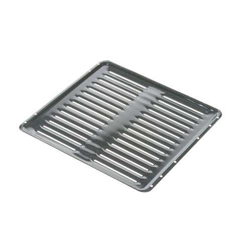 Broiler Pan Insert/Rack fits Broiler Pan WB49K2 - 15 1/2