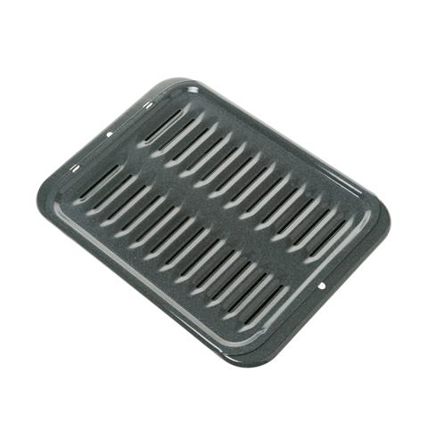 Universal Range Broiler Pan — Model #: WB48X10056