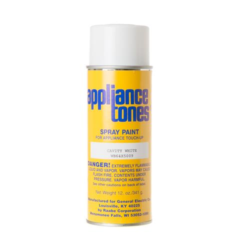 Cavity White Touch-up Paint 12 oz. — Model #: WB64X5009
