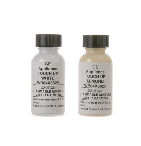 White and Almond Paint Touch Up Kit, .6 ounces — Model #: WB64X5025